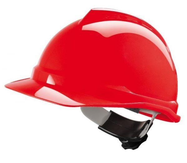 Helmet Red